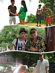 杭州爱情故事