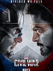 美国队长3(剧情片)