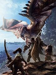 『合集』怪物猎人世界合集