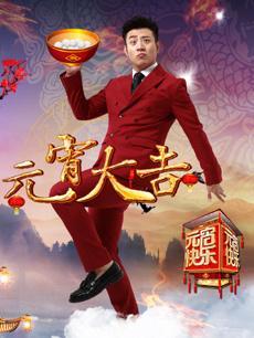 2016北京卫视元宵晚会 2016年