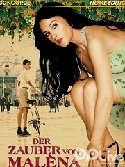 电影精看-西西里的美丽传说